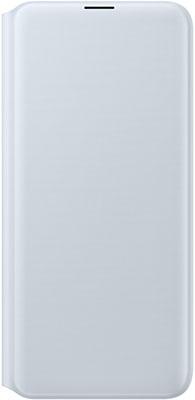 цена на Чехол (флип-кейс) Samsung A 20 (A 205) WalletCover white EF-WA 205 PWEGRU