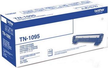 Фото - Тонер-картридж Brother TN 1095 картридж net product n tn 3280