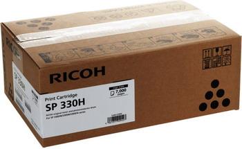 Принт-картридж Ricoh SP 330 H 408281 Чёрный
