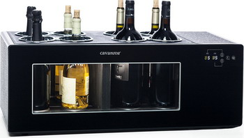 Винный кулер для хранения открытых бутылок Cavanova