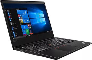 Ноутбук Lenovo ThinkPad E490 i3 (20N8005HRT) Черный
