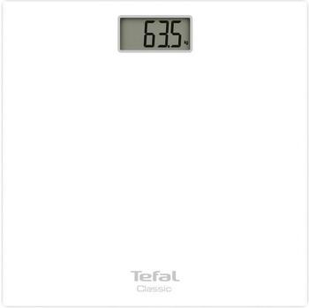 Весы напольные Tefal PP1131V0 CLASSIC WHITE фото