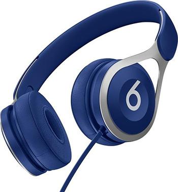 Накладные наушники Beats EP цвет синий ML9D2EE/A стоимость