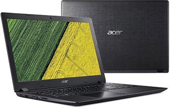 Ноутбук ACER Aspire A315-32-C5U6 (NX.GVWER.017) Черный