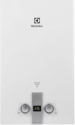 Газовый водонагреватель Electrolux GWH 10 High Performance Eco