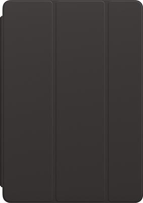 Чехол-обложка Apple Smart Cover для iPad (7th generation)/ iPad Air (3rd generation) - Black MX4U2ZM/A чехол apple smart cover для apple ipad 2019 10 2 ipad air 2019 10 5 свежая папайя