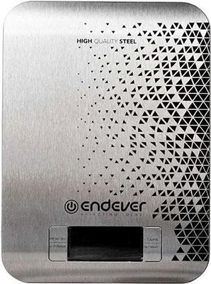Кухонные весы Endever Chief-536 металл фото