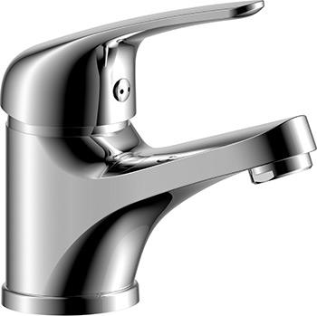 Смеситель для ванной комнаты Rossinka Y40-11 для раковины фото