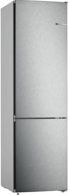 Двухкамерный холодильник Bosch KGN 39 UL 22 R двухкамерный холодильник bosch kgn 39 vl 17 r