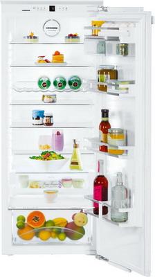 Встраиваемый однокамерный холодильник Liebherr IK 2760-21
