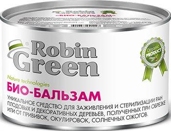 Вар садовый Robin Green Биобальзам банка 270гр Сз0000ROB02