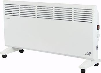 Конвектор WWQ KM-25 белый недорого
