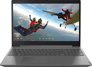 Ноутбук Lenovo V155-15API (81V5000BRU) grey