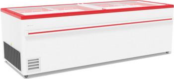 Морозильная бонета Frostor F 2500 B красный