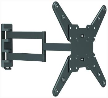 Фото - Кронштейн для телевизоров Benatek KRAN-40 B черный угловой диван экодизайн рапсодия угол правый market style no28 велюр люкс b 8 жаккард 125 вн8179 11а