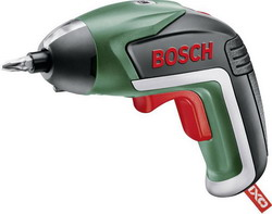 Шуруповерт Bosch IXO V basic (06039 A 8020)