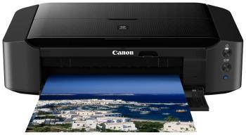 Фото - Принтер Canon Pixma IP 8740 видеокамера ip hikvision ds 2de3204w de 2 8 12мм цветная корп белый