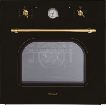 цена на Встраиваемый электрический духовой шкаф Weissgauff EOA 69 AN