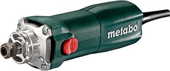 купить Прямошлифовальная машина Metabo GE 710 Compact 710 вт 600615000 по цене 10499 рублей