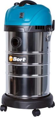 Строительный пылесос Bort, BSS-1630-SmartAir 91272294, Китай  - купить со скидкой