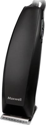 Машинка для стрижки волос Maxwell MW-2113 машинка для стрижки волос maxwell mw 2112 bk чёрный