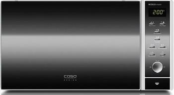 Микроволновая печь - СВЧ CASO MCDG 25 Master микроволновая печь caso mcdg 25 master 4 in 1