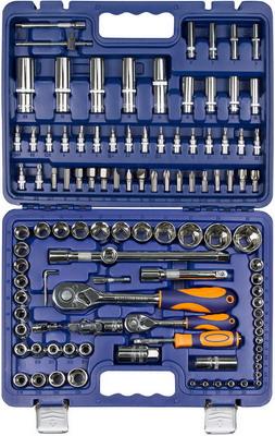 Набор инструментов разного назначения HELFER HF 000012 цена и фото