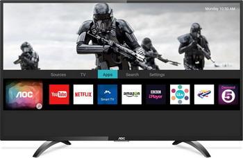 лучшая цена LED телевизор AOC 43 S 5085/60 S