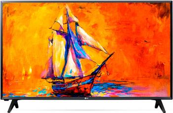 цены на LED телевизор LG 43 LK 5000  в интернет-магазинах