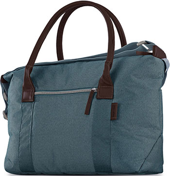 Сумка для коляски Inglesina «Quad Day Bag» Ascott Green AX 60 K0ASG цены онлайн