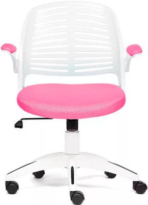 Кресло Tetchair JOY ткань розовый кресло компьютерное tetchair интер ст inter st доступные цвета обивки искусств кожа ткань