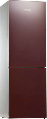Двухкамерный холодильник Snaige RF 34 NG-Z1AH 27 R холодильник donfrost r 584 ng серебристый