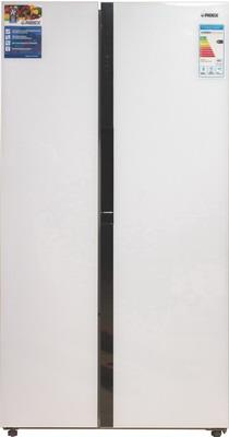 Холодильник Side by Side Reex RF-SBS 17557 DNF IWGL цены онлайн