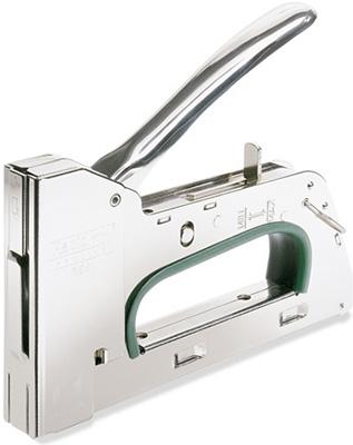 Степлер ручной Rapid R 34 RUS Rapid 5000067 степлер ручной rapid r34 proline 6 14мм 140 5000067