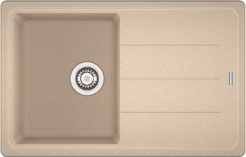 Кухонная мойка FRANKE BFG 611 3 5'' ст-вент бежевый
