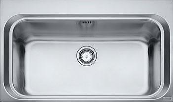 Кухонная мойка FRANKE AEX 610 franke srg 610 белый