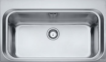 Кухонная мойка FRANKE AEX 610