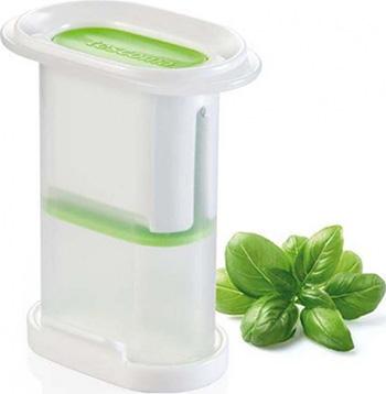 Пресс для замороженных трав Tescoma HANDY 643569 овощерезка tescoma handy 2 ножа