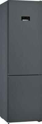 Двухкамерный холодильник Bosch KGN 39 XC 31 R цена и фото