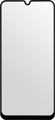 Защитное стекло Red Line Samsung Galaxy M21/M30s Full screen tempered glass FULL GLUE черный