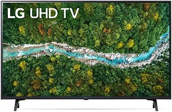 Фото - 4K (UHD) телевизор LG 43UP77506LA телевизор lg 43up77506la 43 ultra hd 4k
