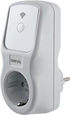 Многофункциональный таймер-реле Новатек-Электро Wi-Fi ЕМ-125 3425680125