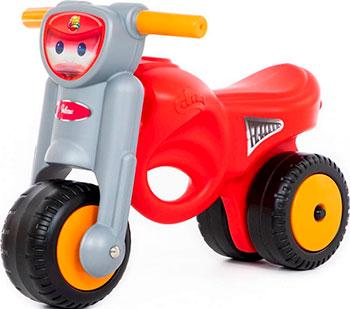 Каталка-мотоцикл Coloma Y Pastor 48226_PLS Мини-мото coloma y pastor мотоцикл disney pixar тачки разноцветный