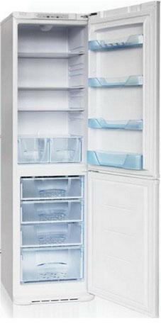 Двухкамерный холодильник Бирюса 129 КS холодильник бирюса 135 le