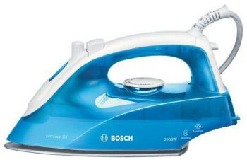 Утюг Bosch TDA 2610 sensixx B1