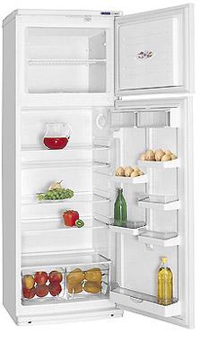 Двухкамерный холодильник ATLANT МХМ 2819