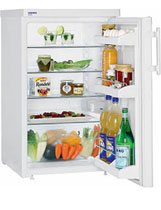 лучшая цена Однокамерный холодильник Liebherr T 1410-21