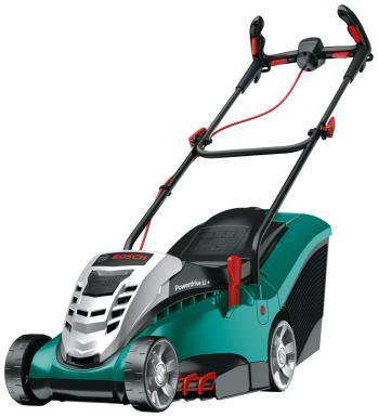 Колесная газонокосилка Bosch ROTAK 37 Li 06008 A 4400 все цены