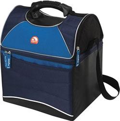 Фото - Сумка-холодильник Igloo PM GRIPPER 22 синяя сумка холодильник koopman синяя 26х13х25 см