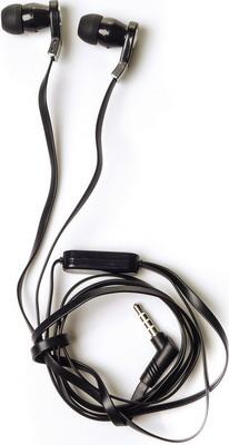 Вставные наушники Harper HV-103 black наушники harper hv 402 black